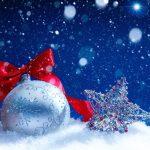 winter holiday celebrations