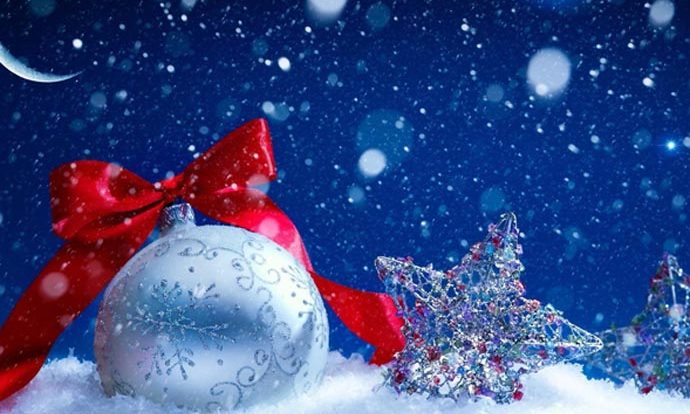 Winter Holiday Celebrations Share & Amp Care Child