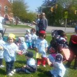 Annual Kids Helping Kids Walkathon