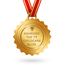 top 75 childcare blogs